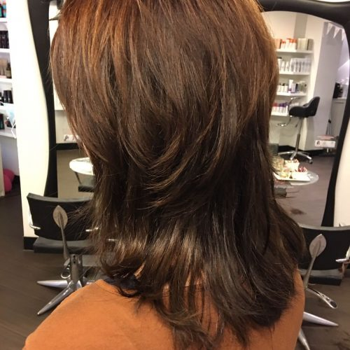 Great Lengths Trusted salon