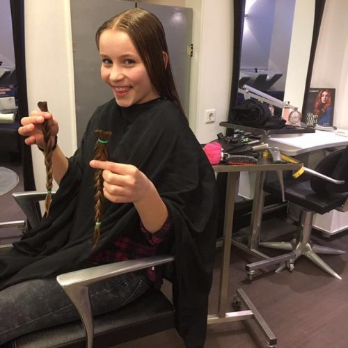 Haarwensen