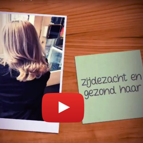Video: Olaplex herstelbehandeling